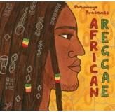 Putumayo World Music African Reggae CD