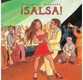 Putumayo World Music Salsa CD
