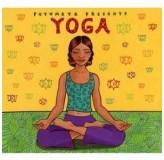 Putumayo World Music Yoga CD