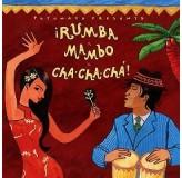 Putumayo World Music Rumba Mambo Cha Chaca CD