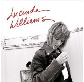 Lucinda Williams Lucinda Williams 25Th Anniversary CD2