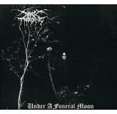 Darkthrone Under A Funural Moon CD