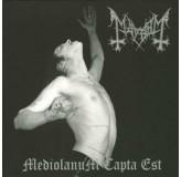 Mayhem Mediolanum Capta Est CD
