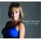 Sophie Milman Take Love Easy CD