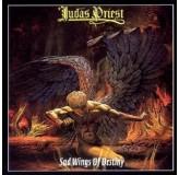 Judas Priest Sad Wings Of Destiny LP