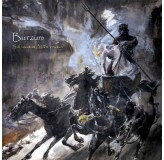 Burzum Sol Austan, Mani Vestan CD