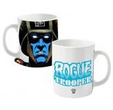2000 Ad Rogue Trooper Mug Shot ŠALICA