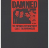 Damned Captains Birthday Party Live At The Roundhouse LP
