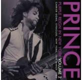 Prince Purple Reign In New York Vol.2 LP