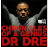 Dr Dre Chronicles Of A Genius CD
