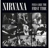 Nirvana Feels Like The First Time LP2