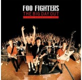 Foo Fighters The Big Day Out Sydney Broadcast 2000 LP2