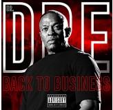 Dr Dre Back To Business CD