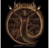 Behemoth Pandemonic Incantations Orange Vinyl LP