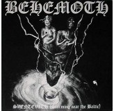 Behemoth Sventevith Storming Near The Baltic White Vinyl LP