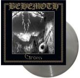Behemoth Grom Grey Vinyl LP
