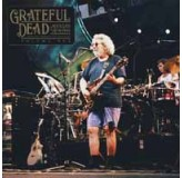 Grateful Dead Mountain View 1994 Vol.1 LP2
