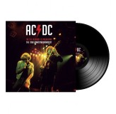 Ac/dc On The Highway To Melbourne 1988 Hometown Broadcast LP2