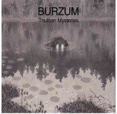Burzum Thulean Mysteries CD2