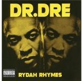 Dr Dre Rydah Rhymes CD