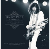 Jimmy Page & Friends Tribute To Alexis Korner Vol. 2 Live At The Club Palai LP2