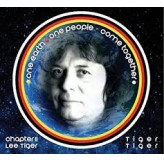 Tiger Tiger One Earth, One People Come Together CD