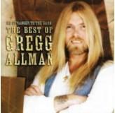 Gregg Allman No Stranger To The Dark Best Of CD