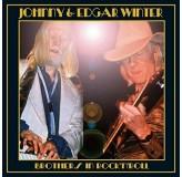 Johnny & Edgar Winter Brothers In Rocknroll CD