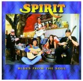 Spirit Blues From The Soul CD2
