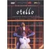 Staatskapelle Berlin Daniel Barenboim Verdi Otello DVD