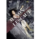 Robert-Schumann-Philharmonie Puccini Manon Lescaut DVD