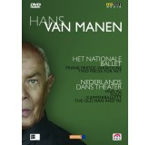 Hans Van Manen 75Th Birthday DVD2