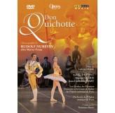 Orchestre De Lopera National Nureyev Don Quichotte DVD