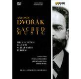 Livia Aghova Kachlikova Altrichter Prague Symphon Orch Dvorak Sacred Music DVD3