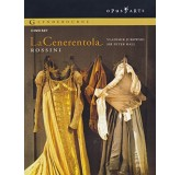 Vladimir Jurowski London Philhorch Rossini La Cenerentola DVD2