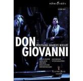 Madrid Symphony Orc & Chorus Perez Mozart Don Giovanni DVD2