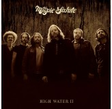 Magpie Salute High Water Ii CD