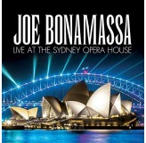 Joe Bonamassa Live At Sydney Opera House CD