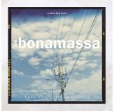 Joe Bonamassa A New Day Now 20Th Anniversary Blue Vinyl Lp2 LP2