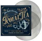 Joe Bonamassa Royal Tea Transparent Vinyl LP2
