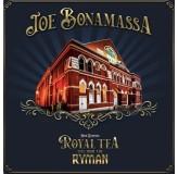 Joe Bonamassa Now Serving Royal Tea Live From The Ryman CD