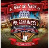 Joe Bonamassa The Borderline Live In London CD2