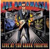 Joe Bonamassa Live At The Greek Theatre BLU-RAY