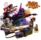 Monster Truck True Rockers LP