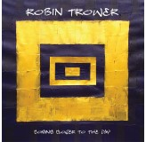 Robin Trower Coming Close To The Day CD