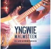 Yngwie Malmsteen Blue Lightning Deluxe CD