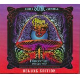 Allman Brothers Band Fillmore East, February 1970 Deluxe Edition CD3