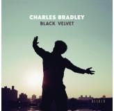 Charles Bradley Black Velvet LP