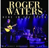 Roger Waters Here In The Flesh New Jersey Broadcast 1999 CD2