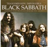 Black Sabbath Transmission Impossible Legendary Radio Broadcast CD3